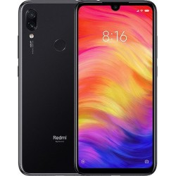 Смартфон Xiaomi Redmi Note 7 3-32Gb Black