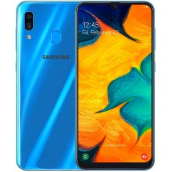 Смартфон Samsung Galaxy A30 SM A305f 2019 32Gb Blue