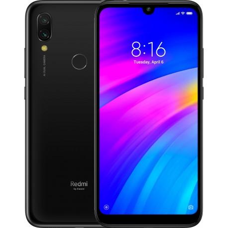 Смартфон Xiaomi Redmi 7 3-32Gb Black