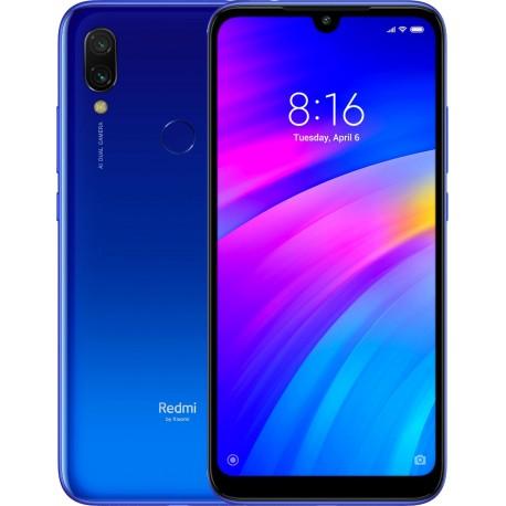 Смартфон Xiaomi Redmi 7 3-32Gb Comet Blue