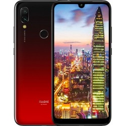 Смартфон Xiaomi Redmi 7 3-32Gb Lunar Red