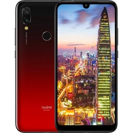 Смартфон Xiaomi Redmi 7 3-32Gb Lunar Red