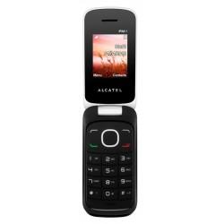 Мобильный телефон Alcatel 1030D Pure White