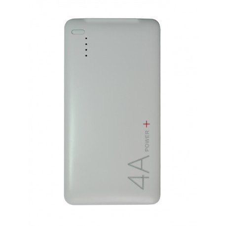 Power Bank Lassie1 white (4000 mAh)
