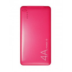 Power Bank Lassie1 pink (4000 mAh)