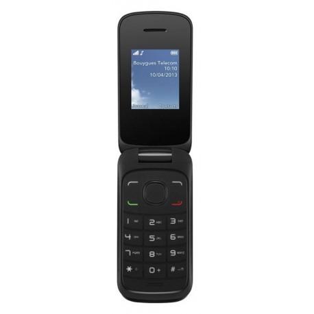 Мобильный телефон Alcatel 1030D Black